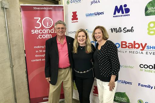 #30Seconds Live: It's You Babe Products Give Relief to Pregnant Moms in Pain