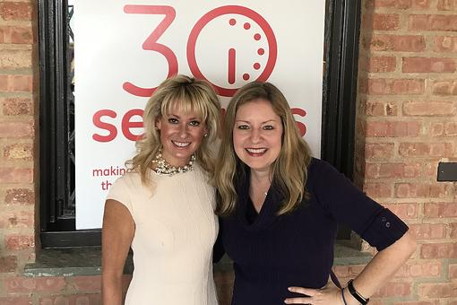 #30Seconds Live: Parents, Kids Won't Sleep? Get Sleep Tips From Parent Coach Eirene Heidelberger!