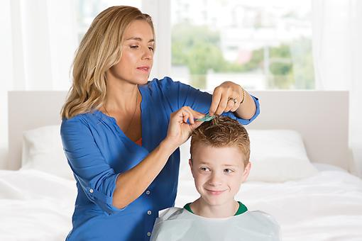 #30Seconds In-Depth: Back to School, Back to Lice: Tips for Easy Lice Removal Featuring WelComb®