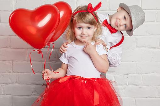 Valentine's Day Fun: 4 Activities to Help Build Memories With Your Kids!