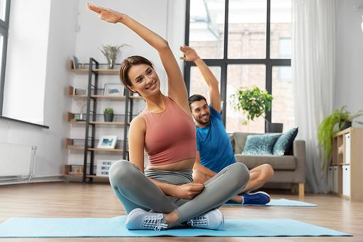 How to Build a Home Gym: 4 Fitness Equipment Items to Consider for Exercising at Home