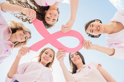 Surviving Breast Cancer: 4 Tips for Staying Positive on the Path to Breast Cancer Survival