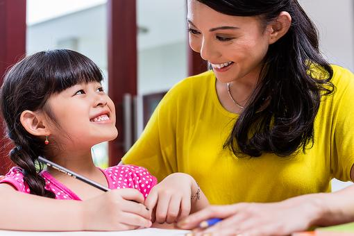 Helping Kids With Homework: 4 Tips From a Parent & Former Teacher!