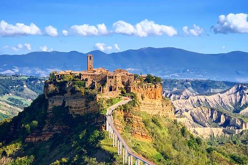 Unforgettable Destinations in Italy: 4 Charming Italian Towns to Help Cure Your COVID Travel Blues