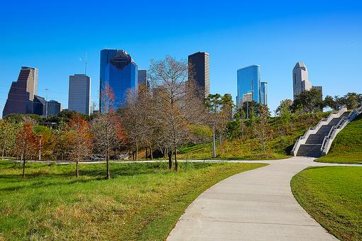 ​4 Ways to Get 10,000 Steps in Houston, Texas (& Keep Your Fitbit Happy)!