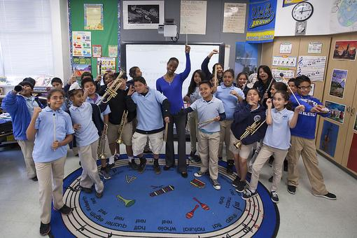 Thank You, Teacher: 5 Ways to Express Gratitude for Teachers From Educator Genein Letford