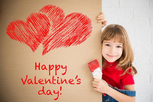 5 No-Sugar Valentine's Day Ideas for Kids to Boost Love & Caring!