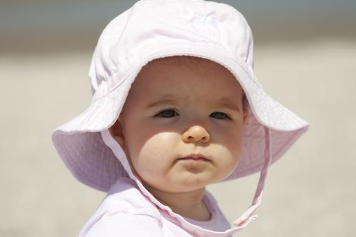 5 Skin-Soothing Ways to Help When Your Baby Has Summer Heat Rash (aka Prickly Heat)!