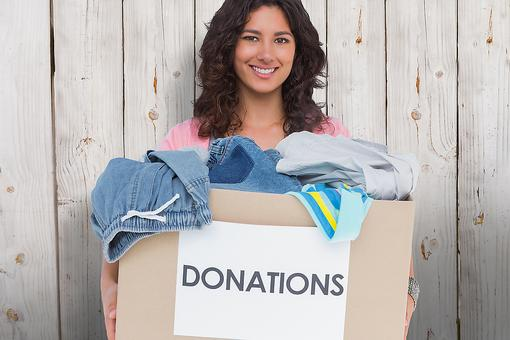 5 Things You May Not Have Thought of to Donate to Charity!