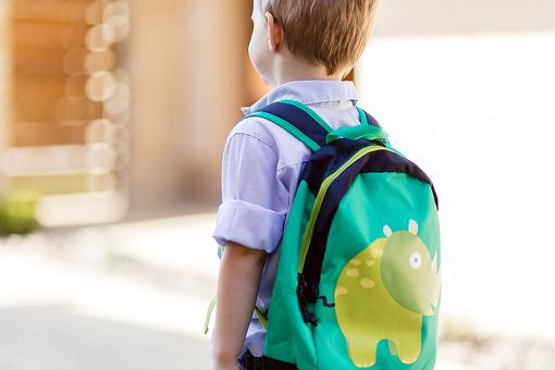 5 Tips to Help Your Kindergartener Adjust to Big Kid School!