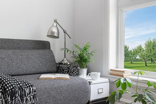 50 Shades of Gray: Add Color & Flair to Your Home Decor With a Gray Palette!