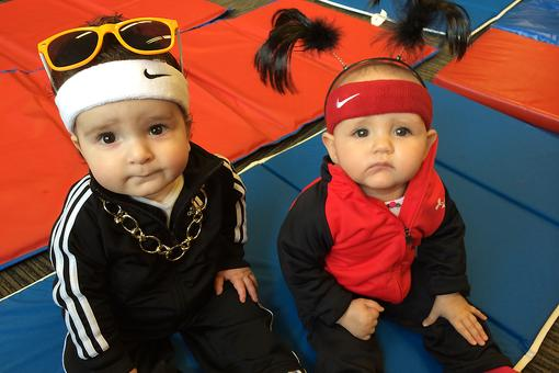 6 Creative, Cute & Cheap DIY Halloween Costumes for Baby!