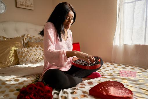 Single on Valentine's Day: 6 Ways to Celebrate Singlehood This Valentine's Day