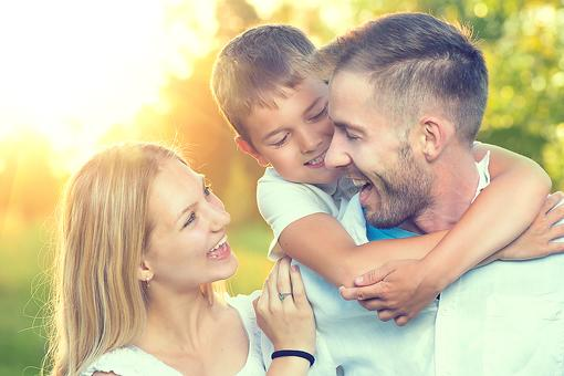 6 Ways to Show Love to Your Baby's Daddy on Father's Day!