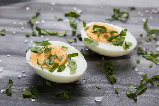 Hard-boiled Eggs: 7 Creative Ways to Jazz Up This Breakfast Staple!