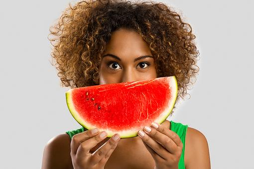 Dehydration Prevention: 7 Hydrating Fruits & Veggies We Should All Eat This Summer
