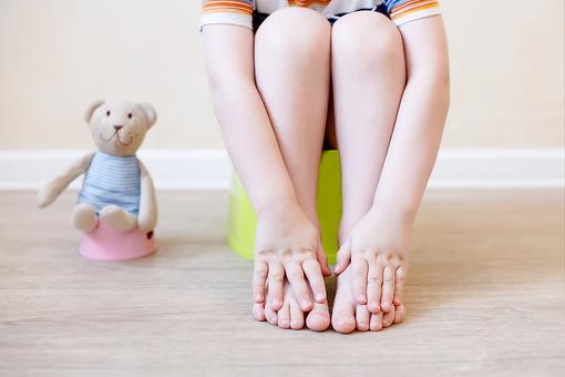 7 Signs Your Child May Be Ready for Potty Training (You Won't Believe Number 2!)