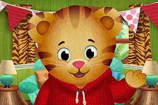 "7 Things Everyone Can Learn from ""Daniel Tiger's Neighborhood!"""