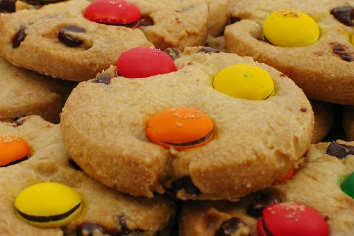 M&Ms Cookie Recipe: These Candy Cookies Will Melt in Your Mouth, Not in Your Hand