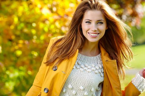 8 Ways to Feel Beautiful This Fall (Inside & Out)!