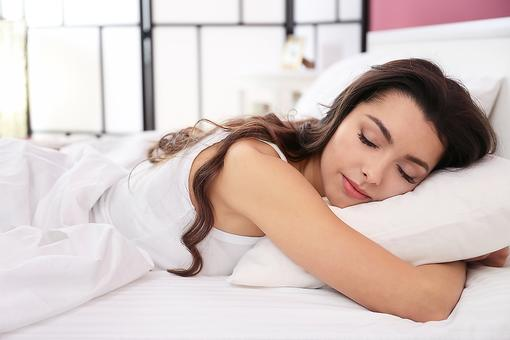 A Good Night's Sleep: Why It's Important & How to Get It!