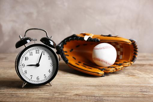 A Pitch Clock in Major League Baseball? I Say No Way & Here's Why!