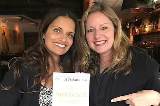 "A Revolution in Parenting: Dr. Shefali's ""The Awakened Family"" Is Your Guide!"