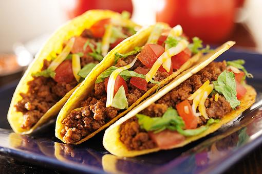 A Taco Recipe With Less Fat but All the Flavor? Here's the Simple Secret!