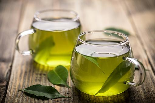A Toast to Tea Time: Possible Health Benefits of Drinking Green Tea!