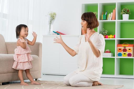 Indoor Activities for Toddlers: 5 Things to Do With Your Toddler When the Mercury Drops