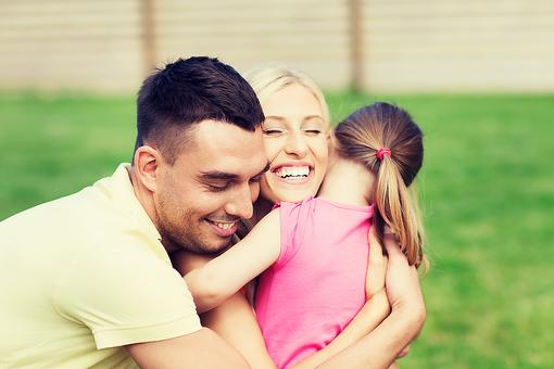 Adoptive Parents: Know the Power of Making Up For Lost Time!