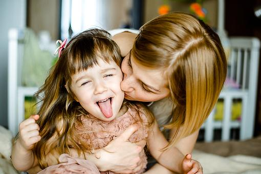 Affirming Love: 3 Simple Ways to Show Kids You Love Them Every Day