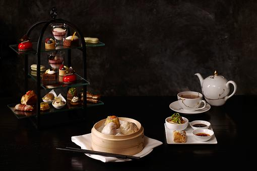 Afternoon Tea: 3 Exceptional Places to Experience Tea Time!