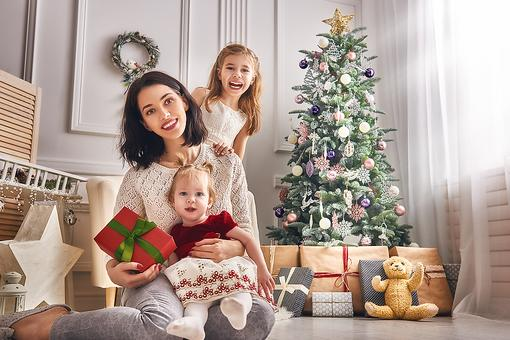 Age-Appropriate Toys: How to Protect Kids From Holiday Gift Hazards!