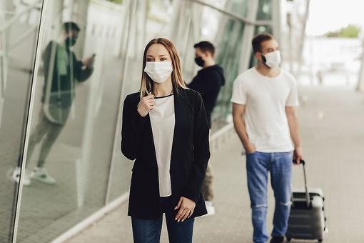 Airline Travel During Coronavirus: 5 Things to Remember When Flying During the COVID-19 Pandemic