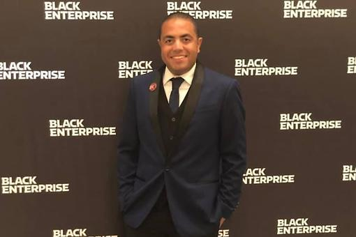 "Alex Bryant Honored As ""Modern Men of Distinction"" Nominee at the 2019 Black Men XCEL Awards"