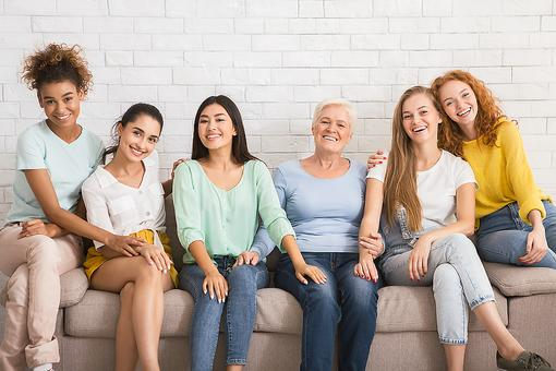 All Moms Need a Tribe: How to Create Your Own Inspirational Support Group