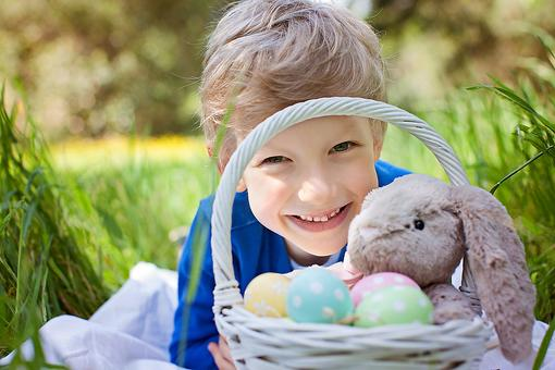 Easter Basket Ideas: 20 Healthier Easter Basket Fillers for Kids