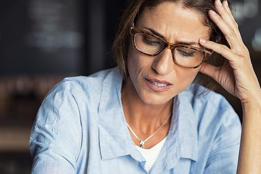 Signs of Alzheimer's: 7 Signs Your Forgetfulness Is Really an Early Symptom of Alzheimer's Disease