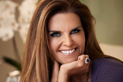 "Maria Shriver's ""The Women's Alzheimer's Movement"" Partners With Lifetime for Summit About Women & Alzheimer's Disease"