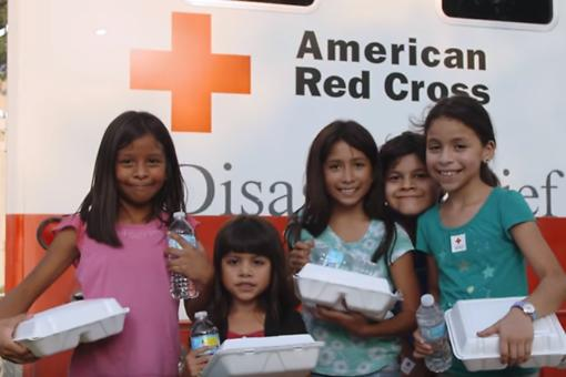 American Red Cross Issues Progress Report on Relief Response for Historic Hurricane Harvey