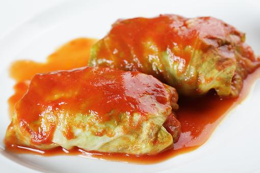 Amish Cabbage Rolls Recipe: Skillet Cabbages Rolls Are an Old-fashioned Mennonite Recipe