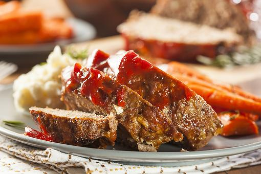 Amish Meatloaf Recipe: A Hearty Sauerkraut Meatloaf Recipe From Pennsylvania Dutch Country
