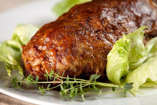 An Italian Grandmother Shares Her Treasured Meatloaf Recipe: Don't Lose This Easy Meatloaf Recipe