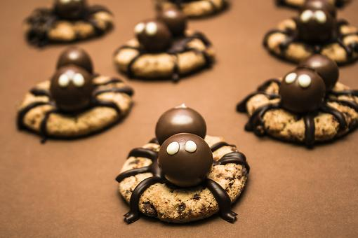 Ant Cookies: Make an Army of These Adorable Bug Cookies With Your Kids for Halloween