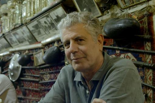 Anthony Bourdain: My Realizations After the Loss of This Culinary Rock Star to Suicide