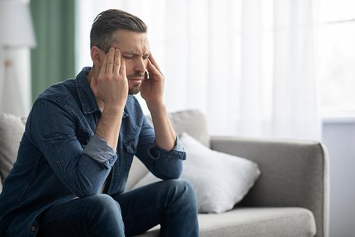 Anxiety & Stress Got You Down? Why You May Have Hiatal Hernia Syndrome & 17 Hiatal Hernia Symptoms to Watch For