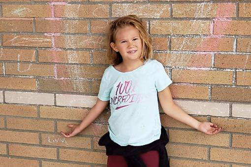 National Donate Life Month: A New Heart Means a New Life for Cora Sutton, a Pacific Northwest Little Girl