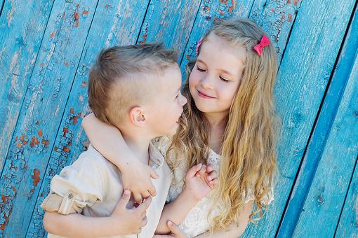 Are Kids Born With Empathy or Is It Learned? Here's the Scoop!
