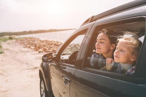 """Are We There Yet?"" Parents, Here Are 6 Ways to Rock the Family Road Trip!"